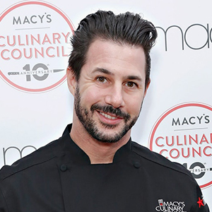 Johnny Iuzzini Sexual Harassment, Married, Wife, Girlfriend, Gay, Bio