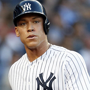 Aaron Judge Girlfriend, Parents, Ethnicity