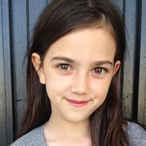Abby Ryder Fortson Bio: From Parents, Family, Movies, Height To Net Worth