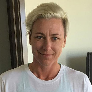 Abby Wambach Married, Wife, Divorce, Girlfriend, Gay