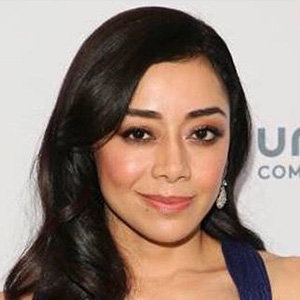 Aimee Garcia Boyfriend, Family, Net Worth