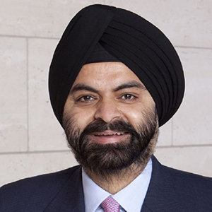 Ajaypal Singh Banga, CEO of MasterCard Wiki: Salary, Net Worth, Wife