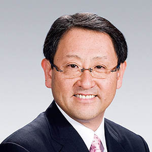 Akio Toyoda Net Worth, Wife, Ethnicity, Now