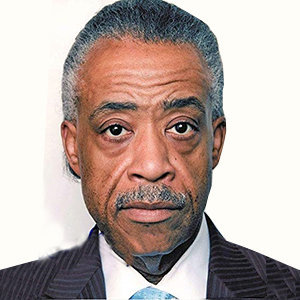 Al Sharpton Net Worth, Wife, Daughter, Parents