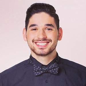 Alan Bersten Wiki: Age, Gay, Partner, Wife, Dating, DWTS