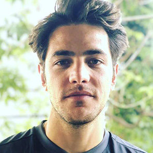 Alberto Frezza Wiki, Age, Married, Parents, Height