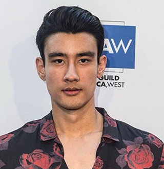 Alex Landi Gay, Wife, Partner, Parents
