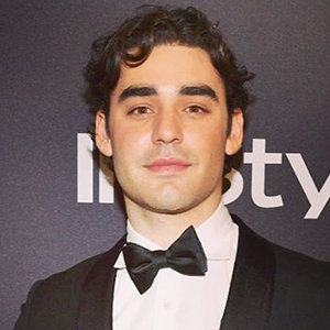 Alex Rich Bio, Age, Nationality, Family, Married