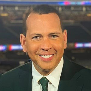 How else does Alex Rodriguez earn his money?