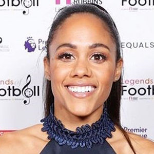Who Is Alex Scott Boyfriend? Facts On Married, Lesbian