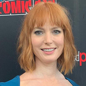 Alicia Witt Wiki, Age, Married, Husband, Net Worth