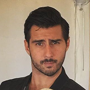 Alik Alfus Wiki, Girlfriend, Dad, Net Worth, Now