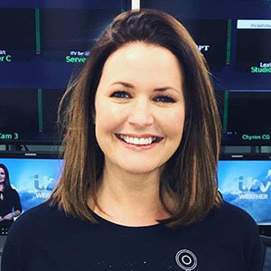 Amanda Houston Wiki, Age, Married, ITV Weather