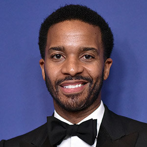 Andre Holland Married, Wife, Gay, Net Worth