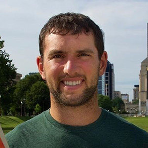 Andrew Luck Net Worth, Retired, Wife