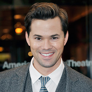 Andrew Rannells Gay, Boyfriend, Partner, Net Worth