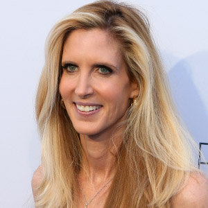 Ann Coulter Married, Husband, Boyfriend, Lesbian