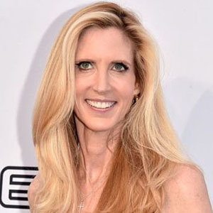 Ann Coulter Wiki, Salary, Net Worth | How Much is Her Worth?