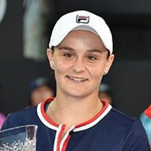 Ashleigh Barty Net Worth, Married, Boyfriend, 2019