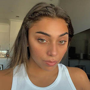 Ashton Locklear Family Details: Parents, Ethnicity, Sister, College