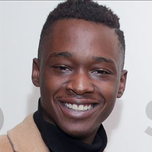 Ashton Sanders Gay, Net Worth, Dating, Jharrel Jerome