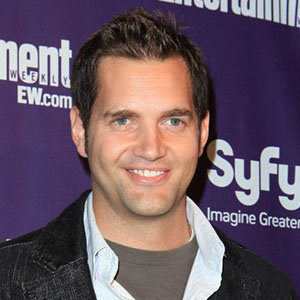 Ben Hansen Wiki Age Married Wife Net Worth Tv Shows