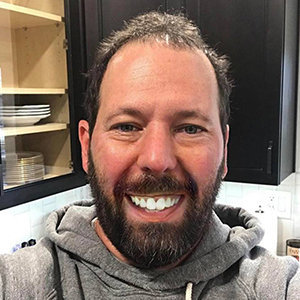 Bert Kreischer Wife, Family, Net Worth, Weight Loss