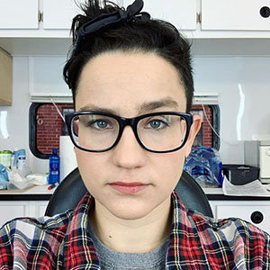 Bex Taylor-Klaus Gay, Dating, Family, Net Worth