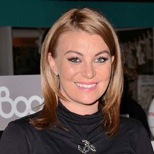 Billi Mucklow [Andy Carroll's Fiancee] Wiki, Married, Baby, Family
