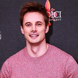 Bradley James Wife, Engaged, Gay, Net Worth