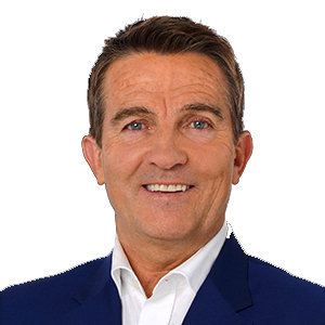Comedian Bradley Walsh Early Life, Net Worth & Annual Salary
