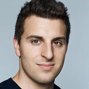 Brian Chesky Wiki, Net Worth, Wife, Family
