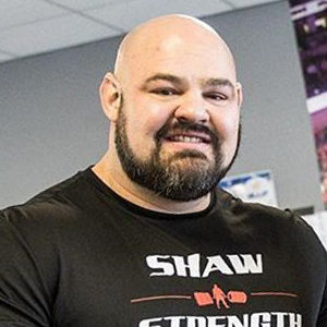 Brian Shaw Wiki, Wife, Size, Net Worth | American Strongman Facts