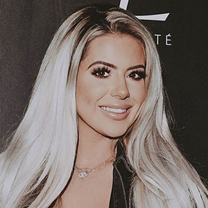 Brielle Biermann Wiki: Father, Boyfriend, Net Worth, Siblings