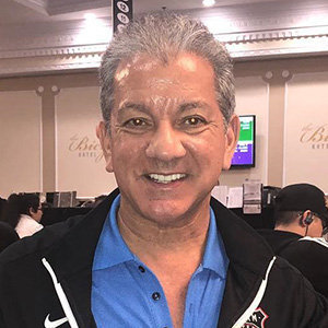 Bruce Buffer Salary, Net Worth, Brother, Gay, Height