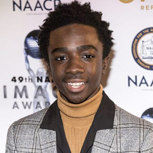 Caleb McLaughlin Girlfriend, Affair, Parents