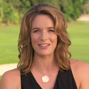 Cara Robinson Wiki, Age, Married, Height, Golf Channel