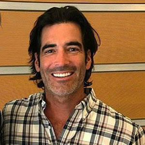 Carter Oosterhouse Wedding, Wife, Gay, Net Worth