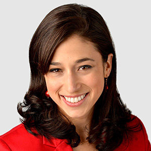 Catherine Rampell Wiki, Husband, Parents, Salary