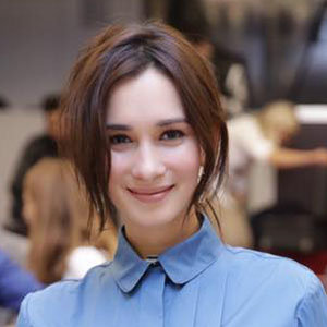 Celina Jade Married, Husband, Dating, Ethnicity