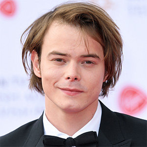 Charlie Heaton Wiki, Girlfriend, Dating, Net Worth