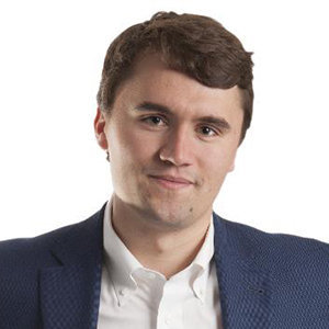 Charlie Kirk Wiki, Married, Net Worth, Parents