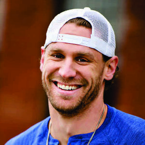 Chase Rice Wiki, Wife, Girlfriend, Net Worth