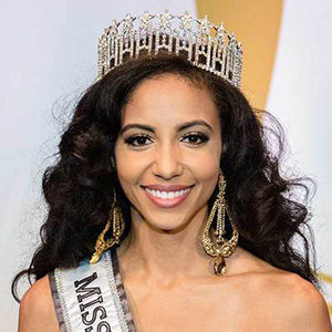 Cheslie Kryst Wiki, Age, Parents, Miss NC USA 2019