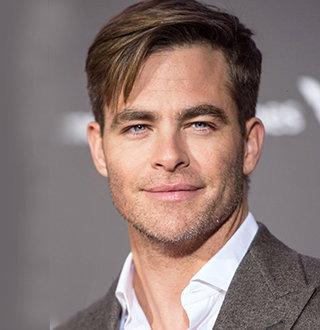 Chris Pine Wife, Gay, Dating, Net Worth
