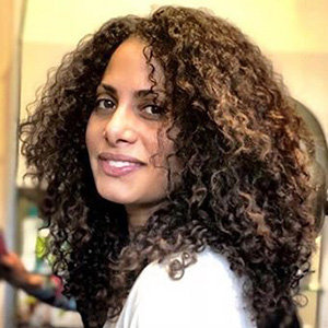 Christina Moses Husband, Partner, Height, Parents, Bio