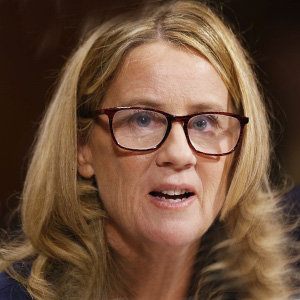 Christine Blasey Ford Now, Husband, Net Worth