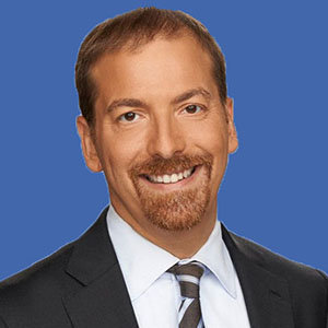 Chuck Todd Wife, Salary, Net Worth | MSNBC's Host Facts Releaved