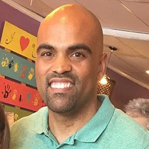 Colin Allred Net Worth, Wife, Children, Parents
