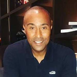 Colin Jackson Married, Gay, Boyfriend, Sister, Net Worth